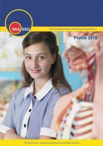 SAASSO Profile 2015